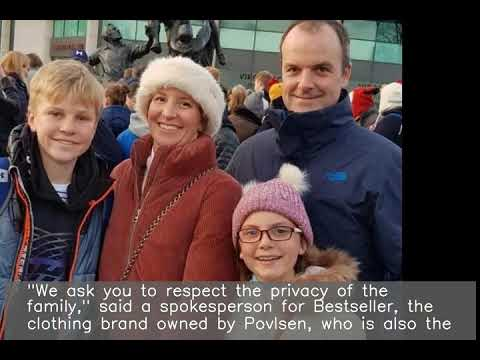 Denmark's richest man loses 3 of his 4 children in SL blasts