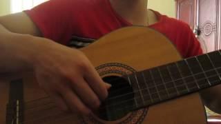Em Luôn Trong Anh - Guitar