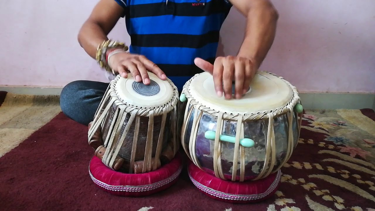 Indian Mega Dholak Tabla Loops Packs Sunil Styler by Dj S