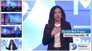 The End Well Project: Reimaginging Dying, with Dr. Shoshana Ungerleider at Exponential Medicine 2017