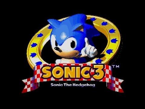 Sonic 3 HD   Life (6 Millions SoundCloud)   @neofujimuzik