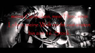 Callejon - Mein Block (Lyrics)