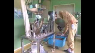 Gasologi- Cara produksi Tepung MPASI Gasol Organik
