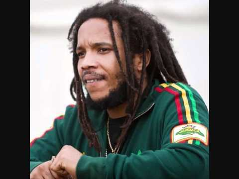 Stephen marley - iron bars + lyrics