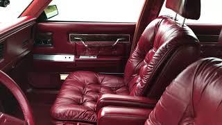 1985 Chrysler New Yorker