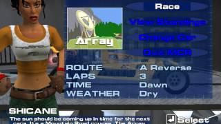 Let's Play LEGO Drome Racers Part 22 - Expert MCR 5