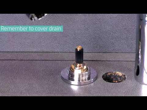 How To Replace A Faucet Cartridge From American Standard