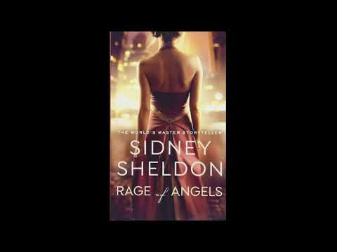 Audio Book Rage Of Angels By Sidney Sheldon Part A