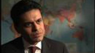 Fareed Zakaria Post American World Full Intv / BBC WNA