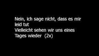 30 Seconds to Mars - Closer to the edge (Deutsche Übersetzung)