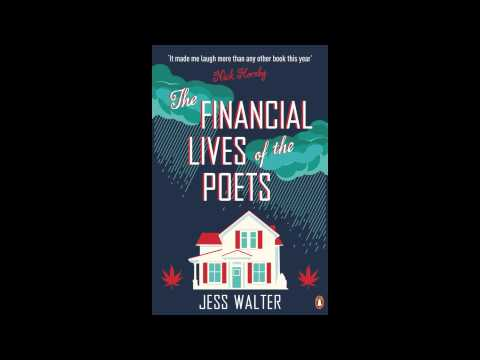 The Financial Lives Of Poets By Jess Walter