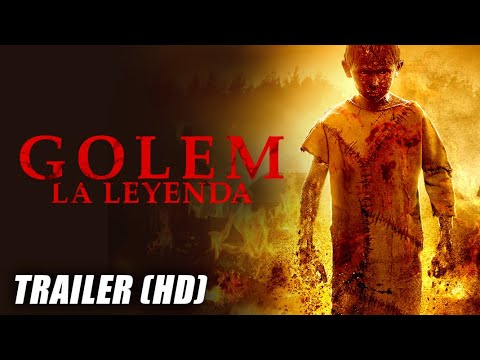 Golem: La Leyenda (The Golem) - Trailer HD Subtitulado