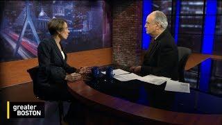 Maura Healey On Fighting Trump's Agenda In Court