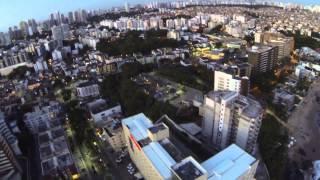 Rio Vermelho Salvador - BA