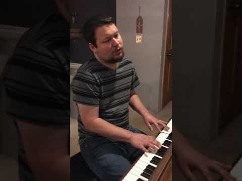 Crying Time Ray Charles Cover Mp3