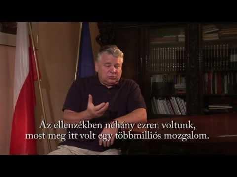 """""""Így kiáltok én, lengyel föld fia..."""" A lengyel Szolidaritás (magyar doku, 2010.)"""