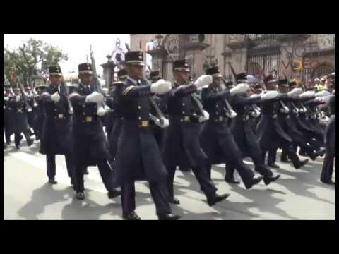 Conmemora la ciudad el CCLI Natalicio de José María Morelos y Pavón