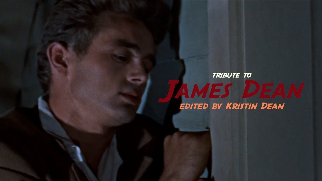 Tribute to James Dean