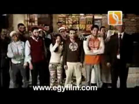 فيلم المركب المصري كامل