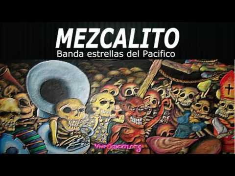 Descargar MP3 MEZCALITO Banda Estrellas del Pacífico 2016  Link de Descarga 