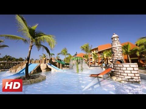 Barcelo Bavaro Palace All Inclusive Dominican Republic