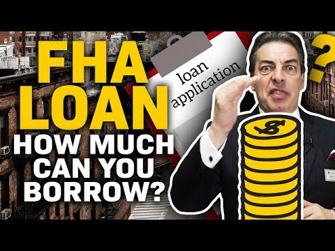 Mortgage [FHA Loan] FHA Loan Requirements [Home Loans] FHA Loans (FHA)
