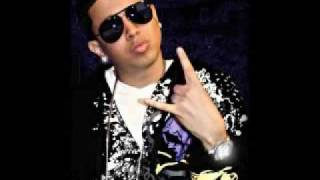 De La Ghetto Ft. Kyza - Kiss Me Thru The Phone (Por El Celu) (Official Remix)