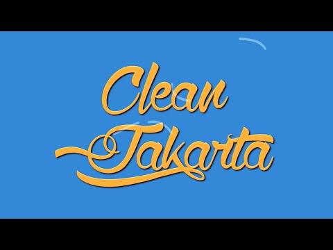 Jakarta's Trash