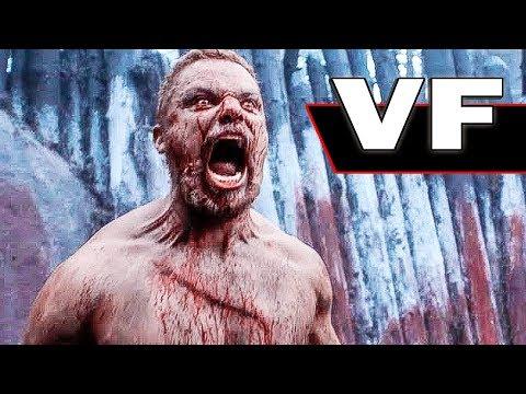 RAGE Extrait & streaming VF (2018)