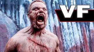 RAGE Extrait & Bande Annonce VF (2018) streaming