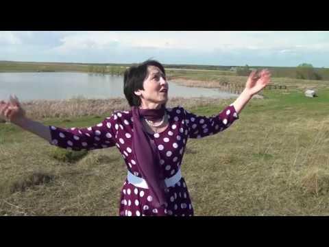 "Новая песня на марийском языке ""Аганур ялем"""
