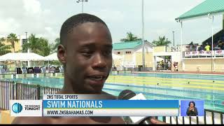 ZNS Total Sports 06/20/2018