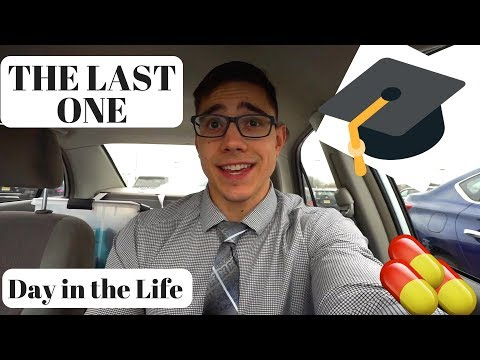What do you do on Pharmacy Rotations? | THE LAST CYCLE | Wegmans Pharmacy
