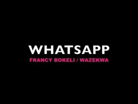 Felix Wazekwa - Whatsapp