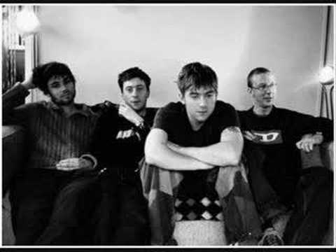 Blur ( Clover Over Dover ) Demo