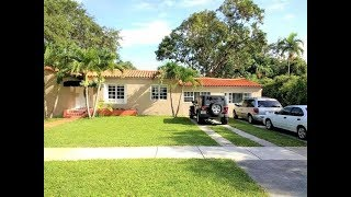 262 NE 103 St, Miami Shores, FL 33138