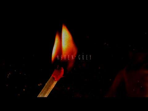 AtteroTerra - Ashen Grey (Official Lyric...