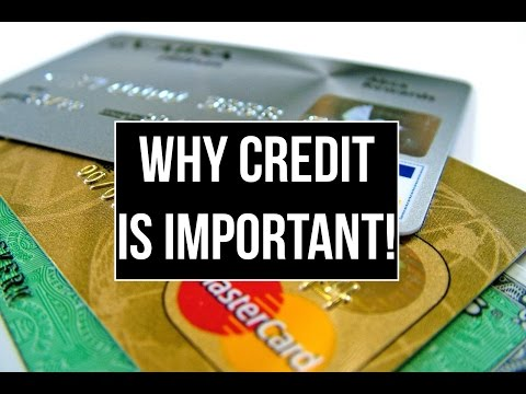 Why Should Get Credit Card
