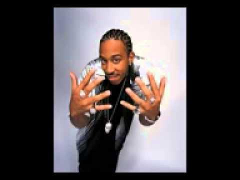 Ludacris - What's your fantasy Instrumental