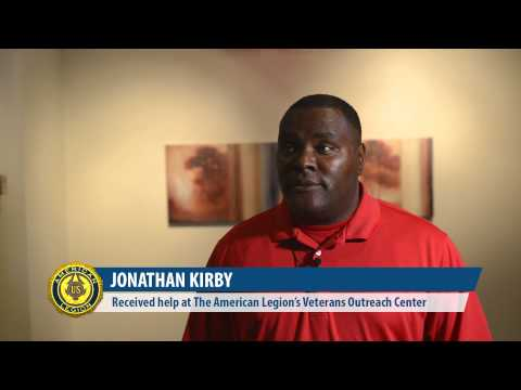 American Legion Veterans Outreach Center: Washington, D.C.