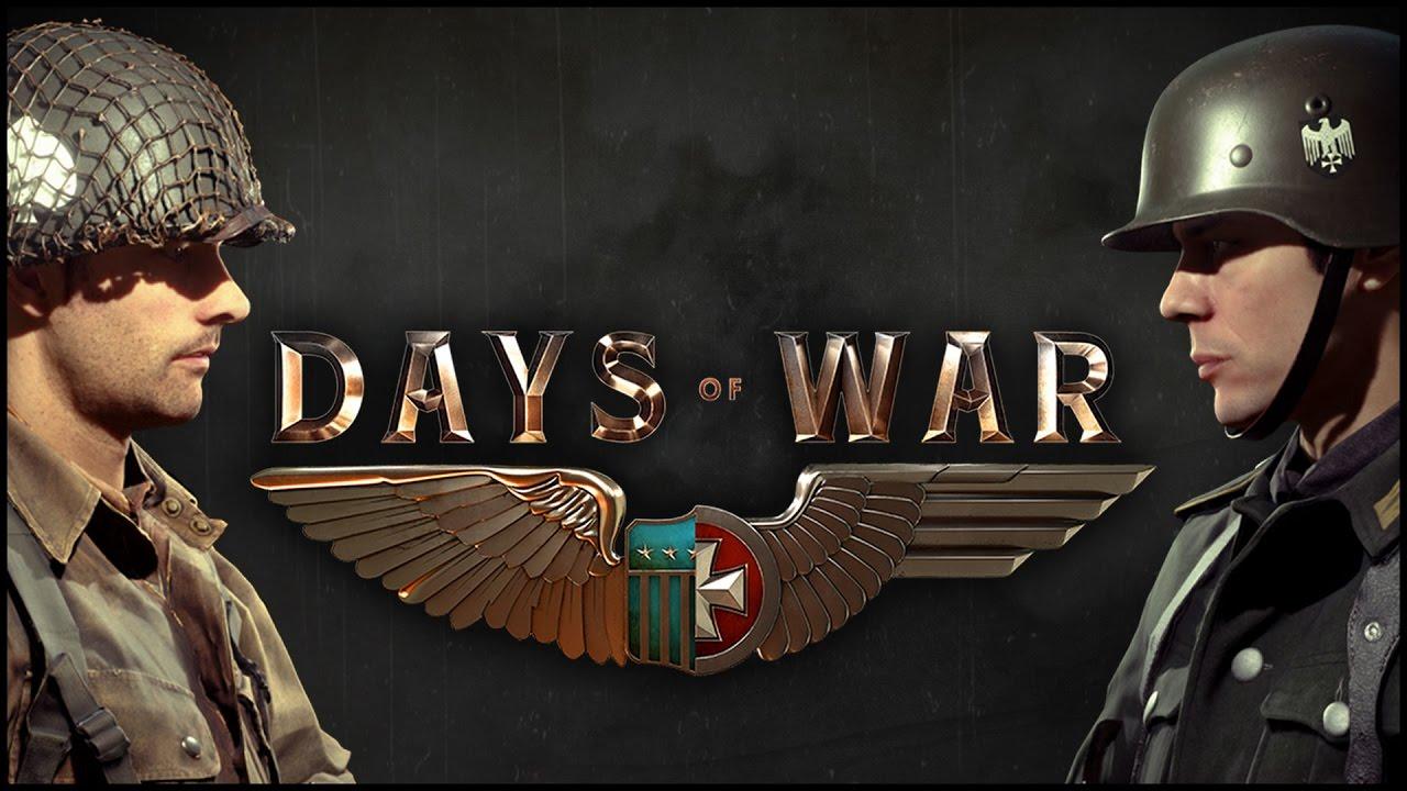 Days Of War Angezockt Gameplay German Deutsch Lets Play You