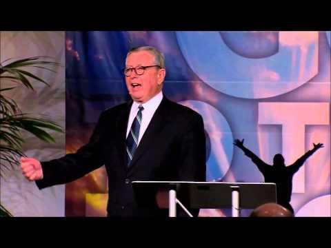 Every Week A Burning Bush 1 of 2 by Attorney General John Ashcroft