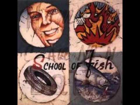 School Of Fish - Unrecognizable