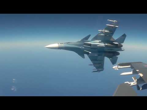 Лётчики морской авиации