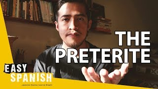 How to use the past tense in Spanish | Super Easy Spanish 14