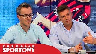 Misja Futbol - Lewandowski z 201. golem, Piątek pokonał Szczęsnego