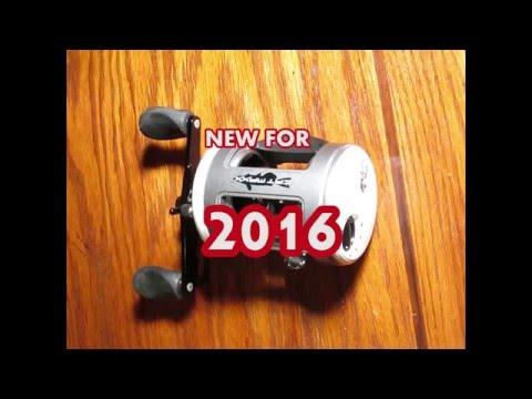 All new 2016 CatMaxx CMX3000B from Bass Pro