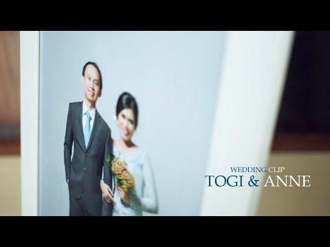 Wedding Clip Togi & Anne - Pernikahan Batak