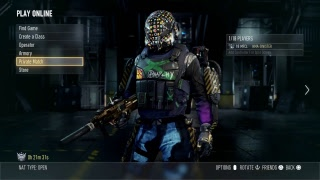 Advanced Warfare LiveStream