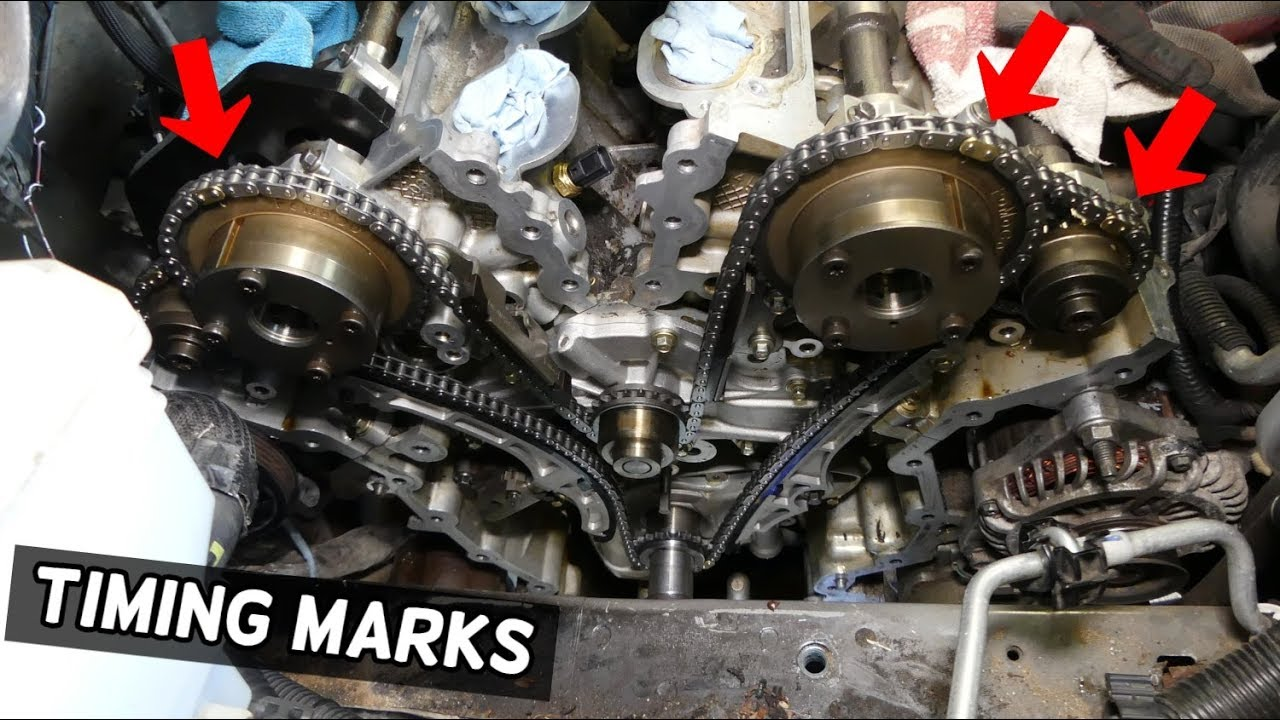 2011 ford taurus engine diagram timing marks ford taurus  taurus x fusion sport timing chain  timing marks ford taurus  taurus x